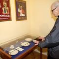 Obejrzyj galerię: Papieska wystawa w nowotarskim ratuszu