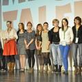 Obejrzyj galerię: Eliminacje do V Ogólnopolskiego Festiwalu Artystycznego Młode Talenty 2012
