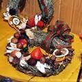 Obejrzyj galerię: Wystawa bożonarodzeniowa