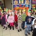 Obejrzyj galerię: Jesienne fantazje przedszkolaków