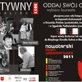 Obejrzyj galerię: Lokowolontariusze w finale plebiscytu Aktywny 2011