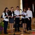 Obejrzyj galerię: Święto patrona Gimnazjum w Krempachach