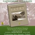 """Obejrzyj galerię: Promocja książki Macieja Pinkwarta """"Przedwojenne Tatry, Zakopane i Podhale. Najpiękniejsze fotografie"""""""