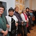 Obejrzyj galerię: Przypadki Gór w Miejskiej Galerii Sztuki