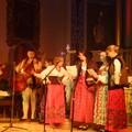 Obejrzyj galerię: Muzyczne spotkanie w dzień św. Cecylii