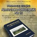 """Obejrzyj galerię: Piętnasty """"Almanach Nowotarski"""" już gotowy"""