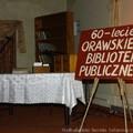Obejrzyj galerię: Święto biblioteki i poezji