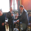 Obejrzyj galerię: Powiat Nowotarski - Samorządowym Liderem Edukacji
