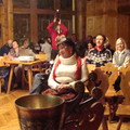 Obejrzyj galerię: Posiady o kowalu z Sobczakówki