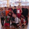 Obejrzyj galerię: Licealiada Ośrodka Sportowego Nowy Targ w koszykówce chłopców