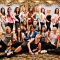 Obejrzyj galerię: Zgrupowanie Miss Polonia 2011 w Czorsztynie!
