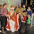 Obejrzyj galerię: Św. Mikołaj w Jabłonce