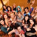 Obejrzyj galerię: Ostatnie przygotowania finalistek Miss Polonia 2011 przed finałem