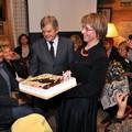 Obejrzyj galerię: 151 Wieczór na Harendzie w 151 rocznicę urodzin Jana Kasprowicza...