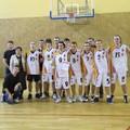 Obejrzyj galerię: Powiatowa Licealiada w Koszykówce
