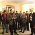 Obejrzyj galerię: Nowotarski kościół w czasach stalinowskich – wykład Łukasza Podolaka