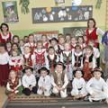 Obejrzyj galerię: Bożonarodzeniowe spotkanie w przedszkolu