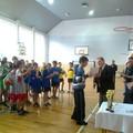 Obejrzyj galerię: Igrzyska Ośrodka Sportowego Szczawnica w piłce koszykowej chłopców