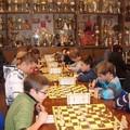 Obejrzyj galerię: Turniej szachowy TS Wisła Kraków