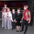 Obejrzyj galerię: Artyzm w rosyjskim stylu – 3. Festiwal Twórczości Artystycznej Dzieci i Młodzieży w Zakopanem