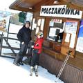 Obejrzyj galerię: Stacja narciarska Polczakówka