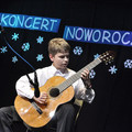 Obejrzyj galerię: Noworoczny koncert Państwowej Szkoły Muzycznej