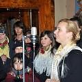Obejrzyj galerię: Ostatni dzień śpiewania kolęd