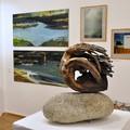 Obejrzyj galerię: Aktualne myśli zakopiańskich artystów