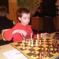 Obejrzyj galerię: Udział krościeńskich szachistów w Turnieju o Puchar Wójta Gminy Łącko