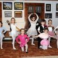 Obejrzyj galerię: Baletowe fascynacje