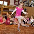 Obejrzyj galerię: Karnawałowy balet