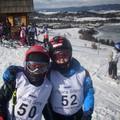 Obejrzyj galerię: III Ogólnopolskie Zawody Żeglarzy w Narciarstwie i Snowboardzie - Niedzica 2012