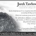 Obejrzyj galerię: Zmarł zakopiański bard Jerzy Tawłowicz