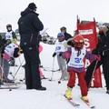 Obejrzyj galerię: Zawody w Slalomie Gigancie Szkół Tischnerowskich