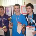 Obejrzyj galerię: Turniej szachowy o Puchar Wójta Gminy Krościenko