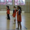 Obejrzyj galerię: Licealiada Ośrodka Sportowego w piłce ręcznej dziewcząt