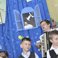 Obejrzyj galerię: Przedszkolaki uczciły siódmą rocznicyę śmierci Jana Pawła II