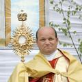 Obejrzyj galerię: Ojciec Jerzy Jacek Twaróg nadal rektorem misji w Argentynie