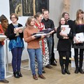 """Obejrzyj galerię: Młodzi adepci sztuki na """"Triennale Rzeźby Zakopane 2012"""""""