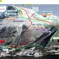 Obejrzyj galerię: Anna Figura podwójnie srebrna w ostatniej edycji Pucharu Świata w narciarstwie wysokogórskim