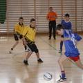 Obejrzyj galerię: Halowy Turniej Piłki Nożnej o Mistrzostwo Gminy Czarny Dunajec