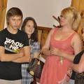 Obejrzyj galerię: Małopolskie eliminacje do Ogólnopolskiego Festiwalu Fuma Zielona Góra 2012