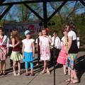 Obejrzyj galerię: Dzień Otwarty Szkoły Podstawowej w Krościenku