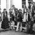 Obejrzyj galerię: Wystawa starej fotografii w Zakopanem z okazji 86. rocznicy śmierci Bartusia Obrochty