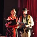 Obejrzyj galerię: III Tatrzański Festiwal Dziecięcych Zespołów Regionalnych zakończony