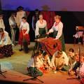 Obejrzyj galerię: III Tatrzański Festiwal Dziecięcych Zespołów Regionalnych - dzień I