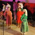 Obejrzyj galerię: III Tatrzański Festiwal Dziecięcych Zespołów Regionalnych - dzień II