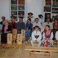 Obejrzyj galerię: III Tatrzański Festiwal Dziecięcych Zespołów Regionalnych - rozdanie nagród