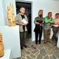 Obejrzyj galerię: Wernisaż wystawy laureatów XI Biennale Rzeźby Nieprofesjonalnej im. A. Rząsy w Rzeszowie