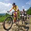 Obejrzyj galerię: Bike Maraton na Joy Ride Fest w Kluszkowcach